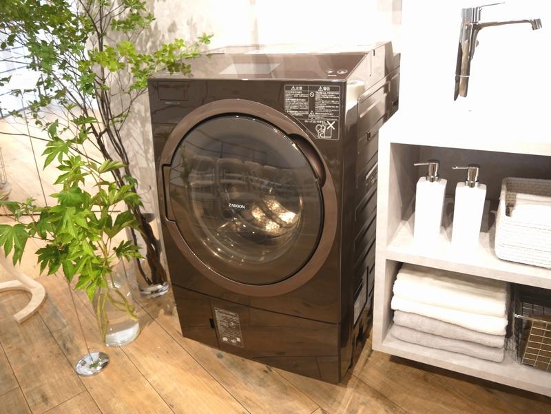 機 ザブーン 洗濯 洗濯乾燥機の電気代って高いの?電気代の安いおすすめ商品をチェック!|mamagirl [ママガール]